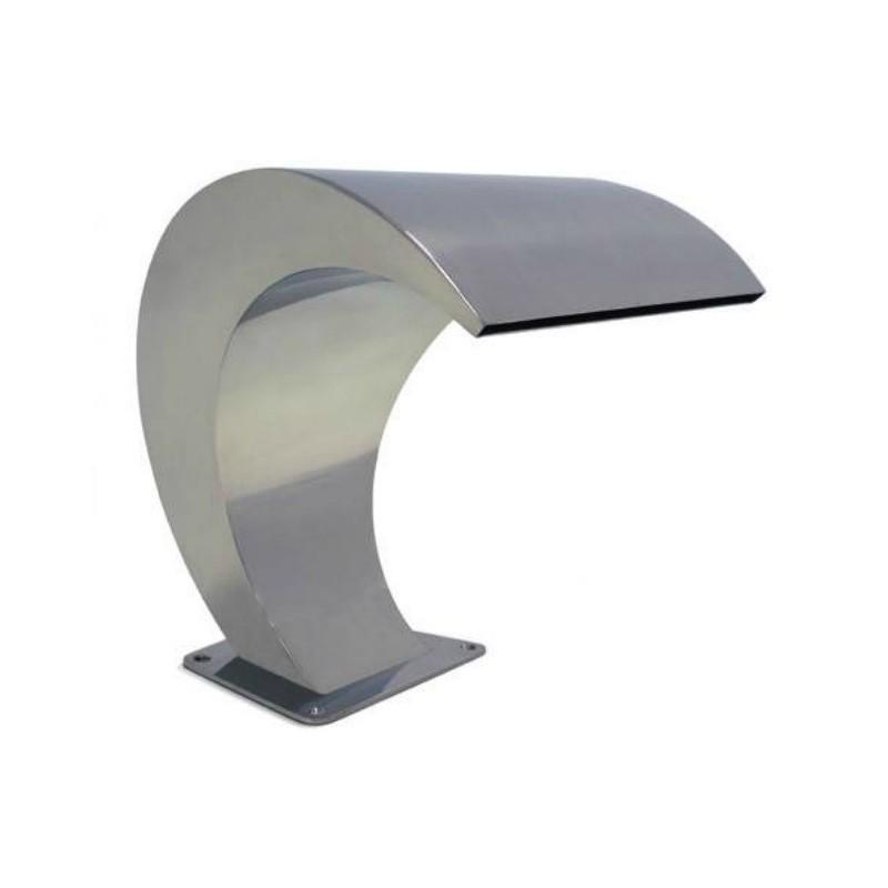 Cascada Residencial Inox AISI-316 AstralPool, Cascada Residencial Inox AISI-316 AstralPool: 52244 - Boca 350 mm. - 12 m3/h