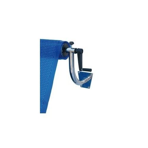 Soporte de pared para enrollador de cubiertas Flexinox
