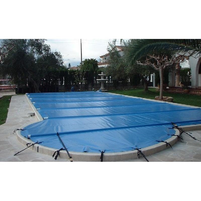 Cobertor de Barras en PVC