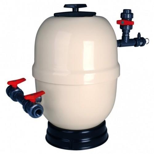 Dosificador compacto cloro / bromo, DOSIFICADOR COMPACTO CLORO / BROMO: Dosificador compacto 60 l