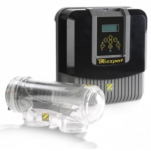 Electrólisis salina TRI Expert, Electrólisis salina TRI Expert: WW000013 - TRI Expert 18 - 18 g/h