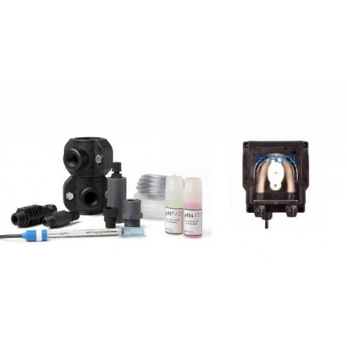 Kit Auto (pH)  BSV