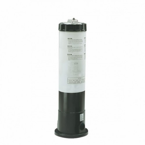Filtro Cilíndrico Doble 10 m3/h