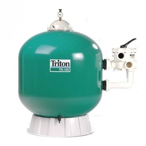 Filtro Triton I de Pentair Water, Filtro Triton I:  Ø 914 mm -   Filtro TR140