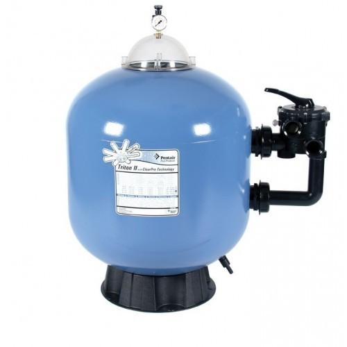 Filtro Triton II de Pentair Water, Filtro Triton II: Ø 762 mm - Filtro TRCP100
