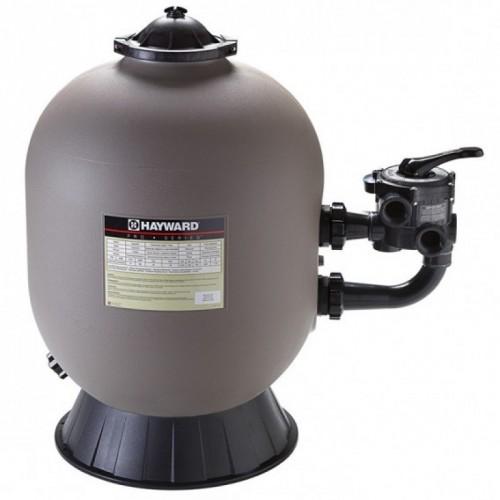 Filtro Serie Pro con válvula selectora lateral, Filtro Serie Pro con válvula selectora lateral: S0360SE (Ø 900 mm)