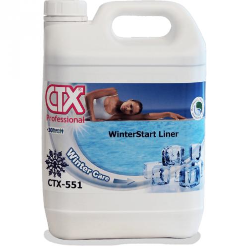 CTX-551 WinterStar Liner 5 L