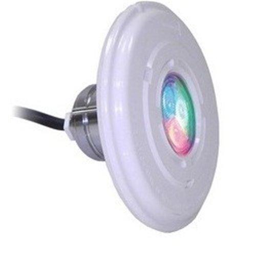 LumiPlus Mini 2.11 punto de luz para nicho, LumiPlus Mini 2.11 punto de luz para nicho: Luz RGB DMX Punto de luz para nicho / Em