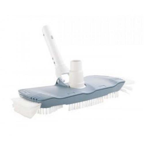 Limpiafondos Oval modelo Shark