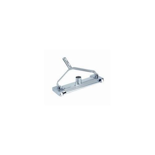 Limpiafondos de Aluminio Extrusionado Anodizado y Latón AstralPool
