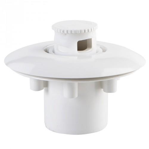 Boquilla orientable Net'N'Clean para liner con insertos