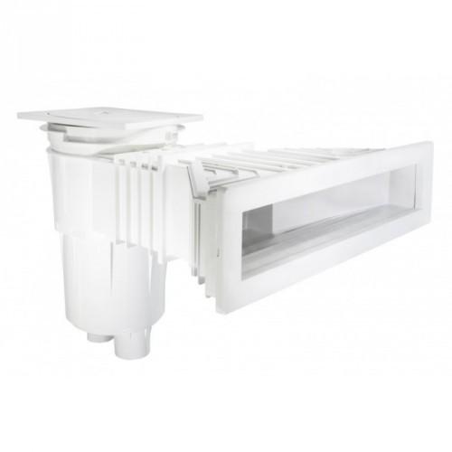 Skimmer 17,5 L NORM piscina con liner y prefabricada AstralPool, Skimmer NORM liner: Para piscina prefabricada sin insertos