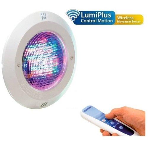 Kit Proyector LumiPlus RGB 1.11 Wireless, Kit Proyector LumiPlus RGB 1.11 Wireless: 2 PROYECTORES RGB + 1 MANDO, FIJACIÓN GLOBAL