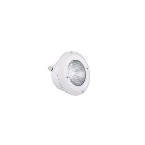 Proyector Standar Piscina Prefabricada, Proyector Standar Piscina Prefabricada: Sin cable Con embellecedor en ABS blanco 07852