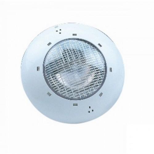 Proyector Extra Plano, Proyector Extra Plano: Piscina de Hormigón Embellecedor de ABS blanco 21626
