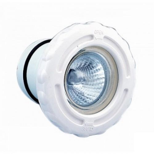 Proyector Mini, Proyector Mini: Piscina de Hormigón Cuerpo metálico y embellecedor ABS 33684
