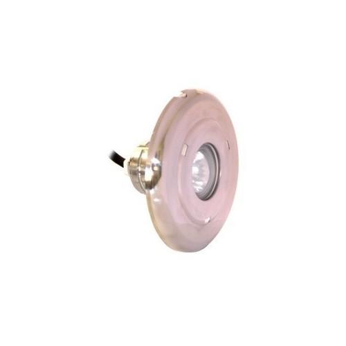 Punto de Luz Mini, Punto de Luz Mini: Punto de luz, cuerpo metálico, emb. inox 49823