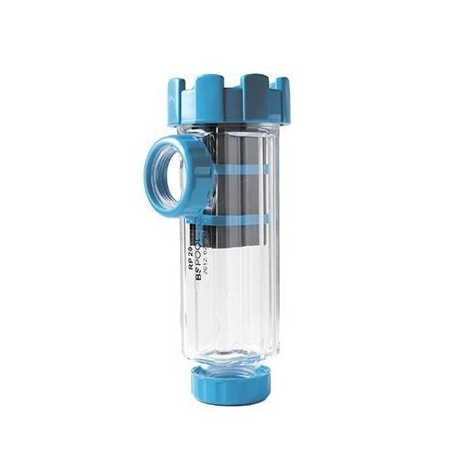 """Válvula selectora 2 1/2"""" con enlaces a filtro - Magnum"""
