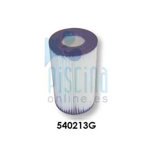 Cartucho de recambio para filtro 3.000 l/h