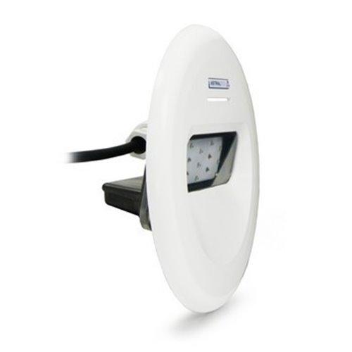 Proyector LumiPlus Design, Proyector LumiPlus Design: Luz RGB-DMX - Acabado Inox - 59809
