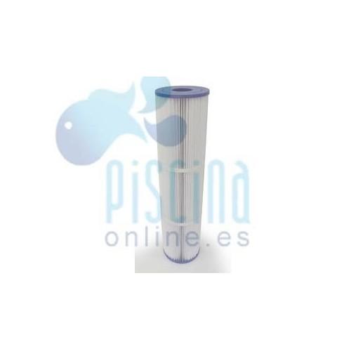Cartucho de recambio para filtro doble 10.000 l/h