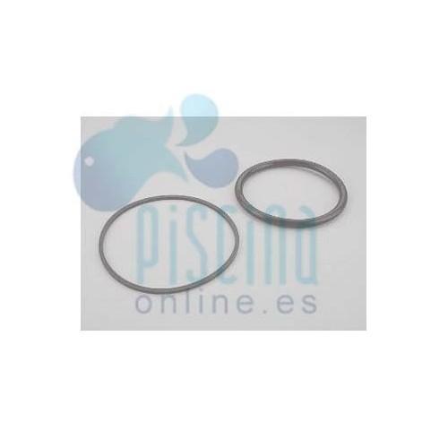 Filtro Laminado Aquaswim con válvula selectora