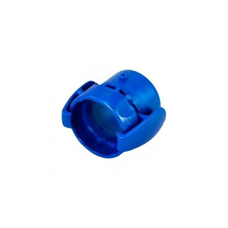 Conector rápido azul de MX8 de Zodiac