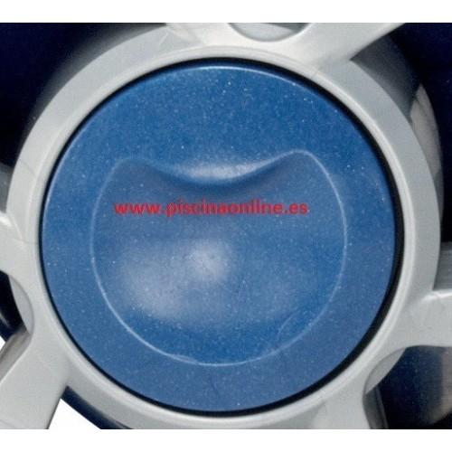 Perno de fijación de la rueda de MX8 de Zodiac
