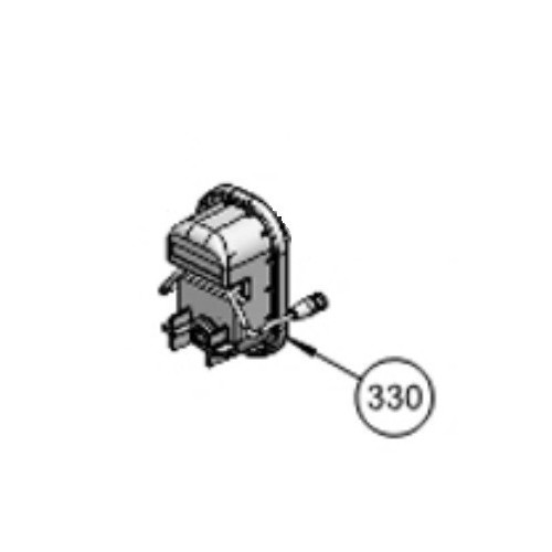 Motor de tracción 3 horas de Pulit Advance