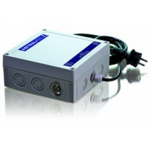 Alimentador LumiPlus para proyectores Micro