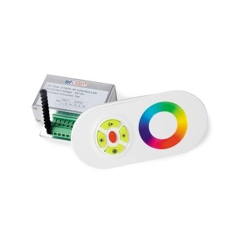 Controlador RGB de BSV