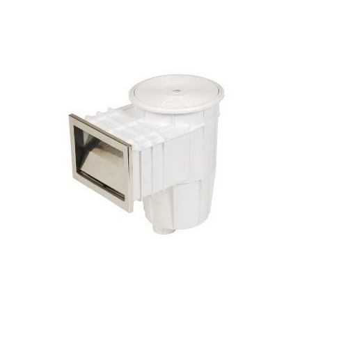 Skimmer boca standar Flexinox, Skimmer boca standar Flexinox: 87192011 - Hormigón
