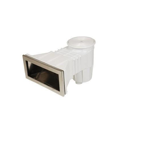 Skimmer boca trapecio Flexinox, Skimmer boca trapecio Flexinox: 87192012 - Liner