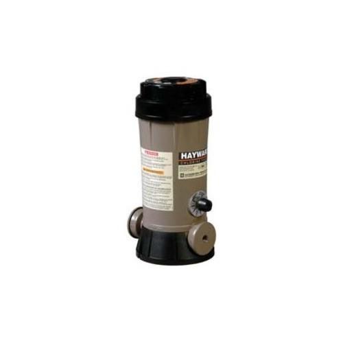 Dosificador de Pastillas de cloro en by-pass Hayward