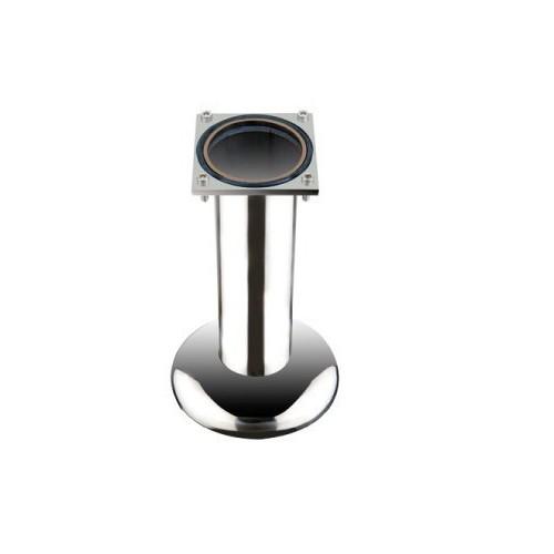 Soporte base para tumbona de hidromasaje Flexinox, Soporte base para tumbona de hidromasaje Flexinox: 87191014 - 450 mm.