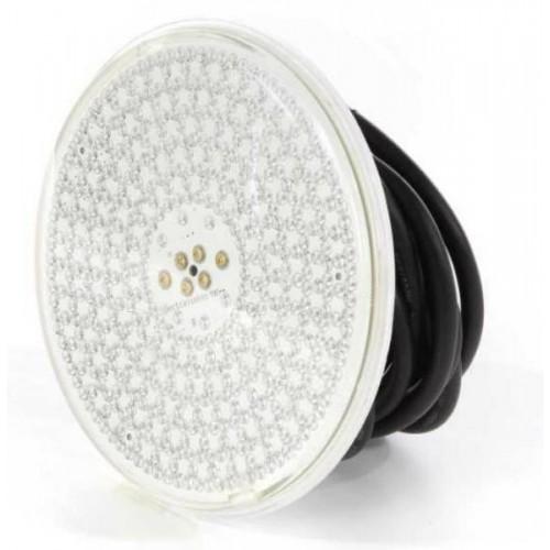 Lámpara PAR56 Plana Moonlight Spectravisión 324 Leds - PLW700B - Lámpara 512 Led - Blanca